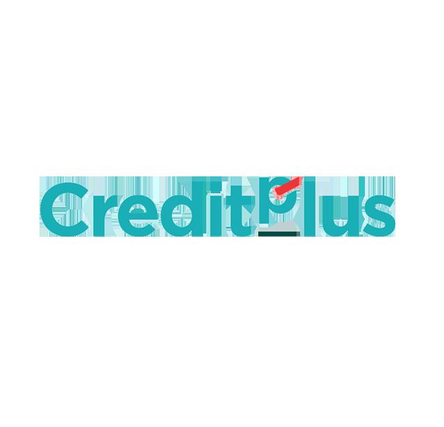 CreditPlus Logo | Finanzierung Partner